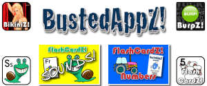 Apps by BustedAppZ!